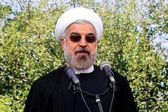 روحانی: می توان ظرف ۶ ماه با ۱ + ۵ به توافق نهایی رسید