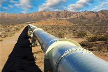 انتقال گاز مصر به اردن