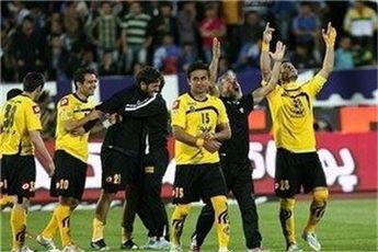 نتایج هفته دهم لیگ برتر فوتبال