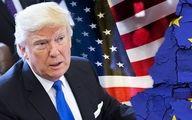 نگرانی اروپا در مورد خروج آمریکا از سوریه