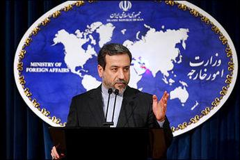 ایران همه طرفهای مصری را به پرهیز از خشونت دعوت کرد