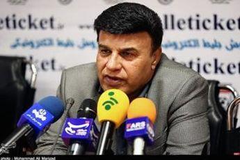 مظلومی: هنوز با باشگاه نفت مسجد سلیمان به توافق نرسیده ام