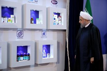 رئیس جمهوری: همه مشکلات در کوتاه مدت حل نمی شود / در «سال اشتغال» همه باید کمک کنند