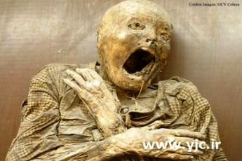 ترسناک ترین موزه های جهان + تصاویر