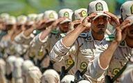 آب پاکی سردار کمالی روی دست مشمولان غایب