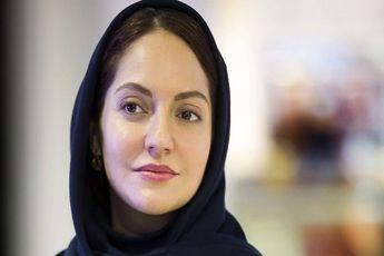 مهناز افشار: قلبم به عنوان یک انسان و یک مادر درد گرفت