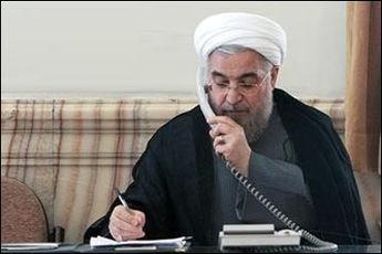 روحانی به پیام تبریک ۴ کشور پاسخ گفت