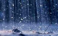 تازه ترین اخبار از بارش برف و باران در استان های کشور