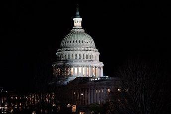 دولت فدرال آمریکا تعطیل شد