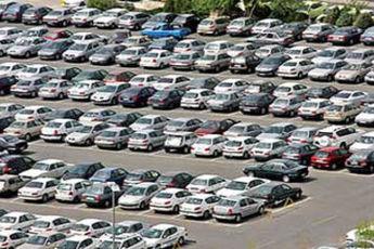 برنامه های ضربتی خودروسازان برای تنظیم بازار / عرضه ۲۰ درصد تولید به صورت تحویل نقدی