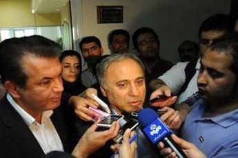 رحیمی: کمیته فنی باید بر اساس شرح وظایفش عمل کند