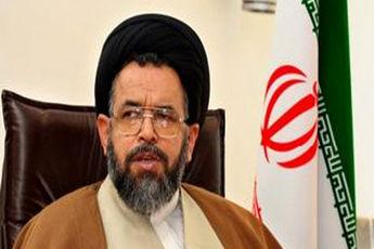 نظر وزیر اطلاعات درباره محاکمه سران فتنه