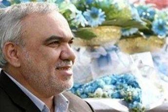 فتح الله زاده: اگر پول ندهند قطعاً از استقلال می روم