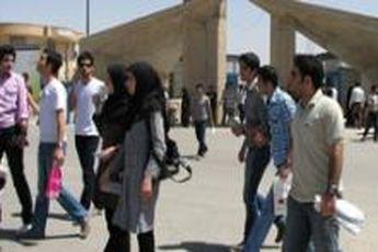 جوانان ایران چشم طمع دشمنان را کور می کنند