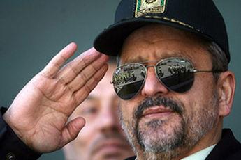 تشریح افزایش حقوق سربازان از زبان فرمانده ناجا