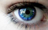 تشخیص افسردگی از روی چشم