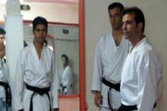 مربی تیم زیر ۲۱ ساله های کاراته معرفی شد