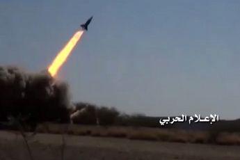 شلیک ۱۵ موشک «زلزال۱» علیه مواضع متجاوزان