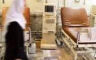 خدمات رسانی جدید بیمارستان های دولتی از دوشنبه ۱۵ اردیبهشت