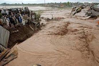 احتمال وقوع سیلاب در شمال آذربایجان غربی