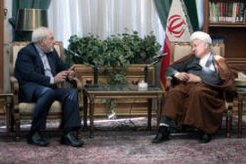 ملت ایران پشتیبان تیم مذاکره کننده هسته ای است