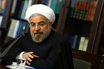 دعوت روحانی از حقوقدانان کشور