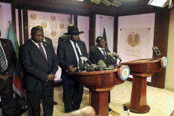 سودان جنوبی آمریکا را به مسدود کردن مسیر صلح متهم کرد