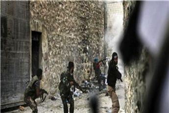 سوریه در آستانه تحولی بزرگ