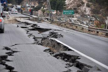 ۳۳ نکته جالب درباره زلزله