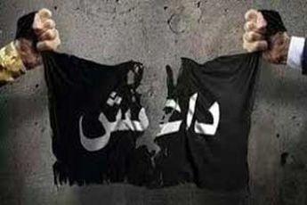 اعترافات یک داعشی درباره سلاح شیمیایی