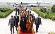 دیپلماسی پارلمانی در سالی که گذشت / ۹ سفر خارجی و بیش از صد ملاقات لاریجانی با مقامات پارلمانی