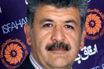 خلیلیان: رحیمی گفته که از ما بازیکن نمی گیرد / روز یکشنبه نام سرمربی سپاهان اعلام می شود