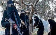 آغاز فعالیت داعش در صحرای سوریه
