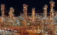 رشد سالانه ۳ درصدی تولید گاز ایران طی ۵ سال آینده با وجود ادامه تحریم ها
