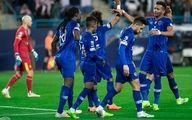 احتمال نیمکتنشینی سه بازیکن کلیدی الهلال در بازی مقابل استقلال