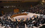 واکنش عراق و فلسطین به انصراف اسرائیل از تلاش برای عضویت در شورای امنیت
