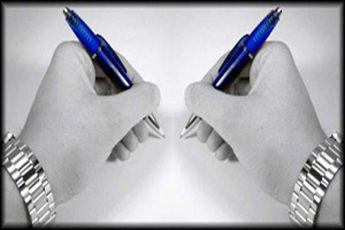 یافته های جدید در مورد راست دست یا چپ دست بودن