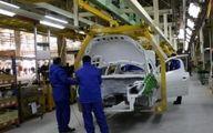 مخالف افزایش قیمت خودرو هستیم / امسال، سال خوش قولی خودروسازان به مردم