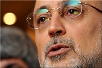 بازدید صالحی از کارخانه نساجی متعلق به ایران در حراره
