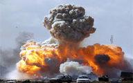 10 کشته به دلیل انفجار در دانشگاه کریمه