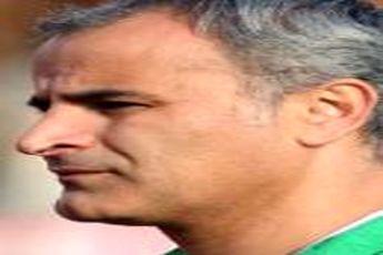 خرمگاه: زدوبند با تیم نیجریه باعثلغو بازی با تیم ملی شد