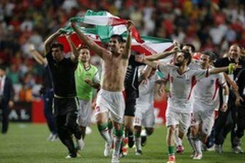 فیفا مستند فوتبال ایران را میسازد