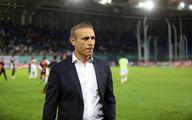 گل محمدی:چرا با مربی باشگاهی، برای تیم ملی قرارداد می بندند؟