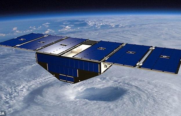 عملیاتی شدن ماهواره طوفان یاب ناسا در 2019