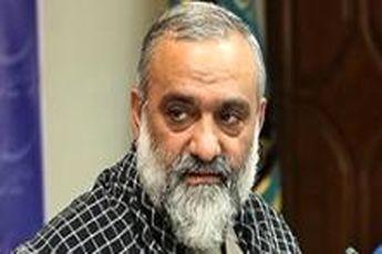 سپاه برای پیشبرد اهداف انقلاب حامی همه دولت ها بوده است