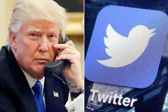 """واکنش کاربران توئیتر به جمله """"ماموریت تکمیل شد"""" ترامپ"""