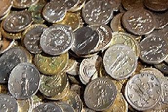 سکه های دنیا را چگونه بشناسیم