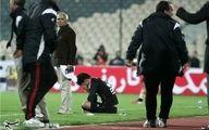 ۱۷ مربی فوتبال ایران ممنوعالفعالیت شدند