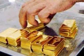 تضعیف دلار، تقویت طلا