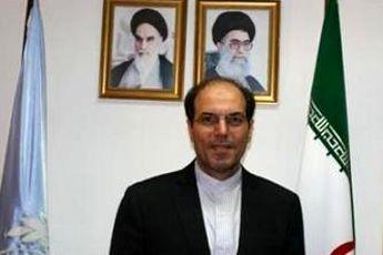 رایزنی سرپرست نمایندگی ایران در سازمان ملل با معاون بان کی مون پیرامون ویزای ابوطالبی